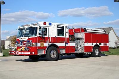 MORRIS FPD ENGINE 2321