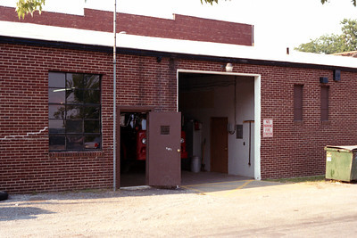 CAVE-IN-ROCK VFD  STATION