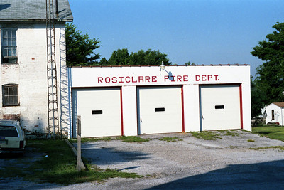 ROSICLARE FD  STATION