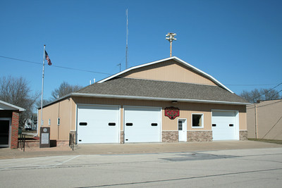 OXFORD FPD STATION
