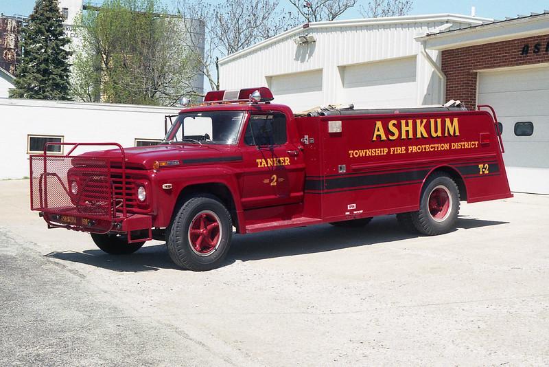 ASHKUM   TANKER 2  2004