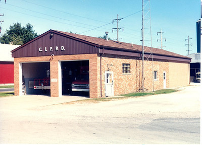 CRESCENT - IROQUOIS FPD  -  OLD STATION