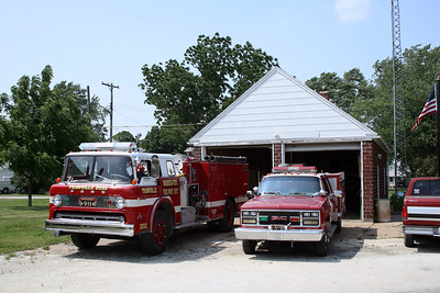 IROQUOIS-FORD FPD  STATION 2