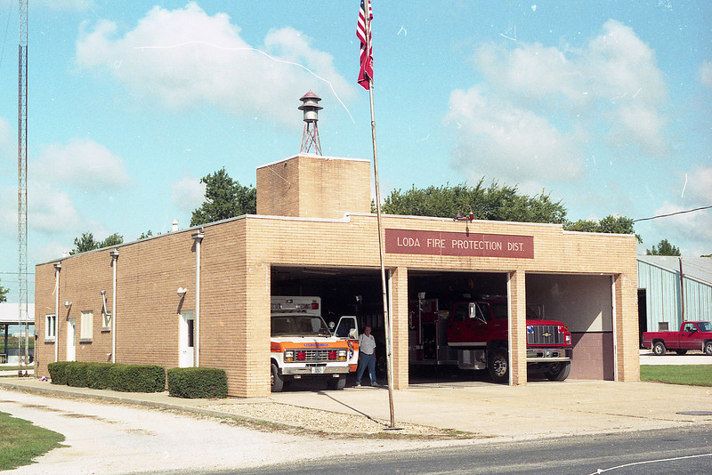LODA FPD  STATION