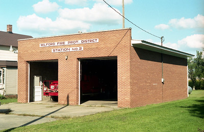 MILFORD FPD STATION 2 - WOODWORTH