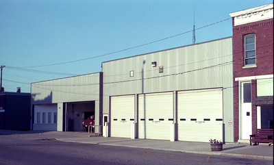 SHELDON FD  STATION