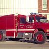SHELDON  RESCUE 12  IHC 4900 - HACKNEY