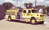 WELLINGTON - GREER  ENGINE 164  IHC 4900 - PIERCE
