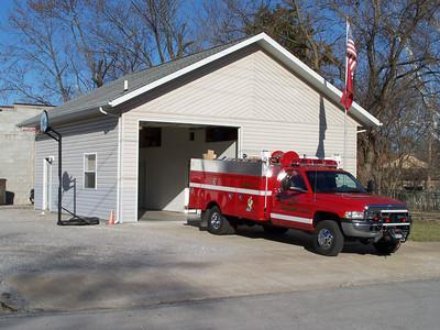 FIRE STATION ANNEX
