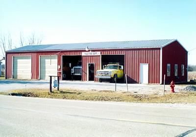 YALE VFD OLD STATION
