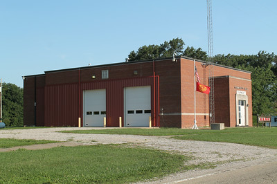 YATES VFD  X - YALE SCHOOL GYM   FRANK WEGLOSKI PHOTO