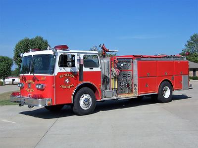 Mt  Vernon Engine 1    John Fijal photo