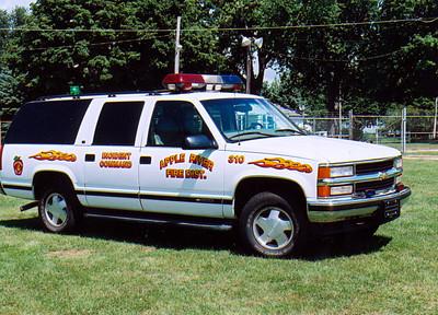 APPLE RIVIER FPD CAR 310
