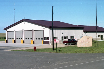 APPLE RIVER FPD STATION
