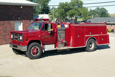 MENOMINEE - DUNLEITH ENGINE 6