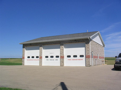 STATION 3 TOWN OF MENOMINEE