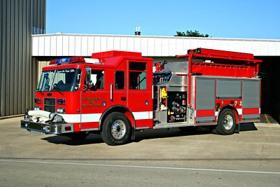 SCALES MOUND FPD  ENGINE 910