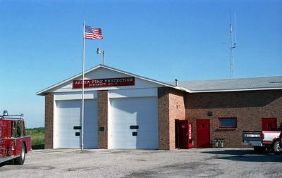 AROMA FPD STATION 2