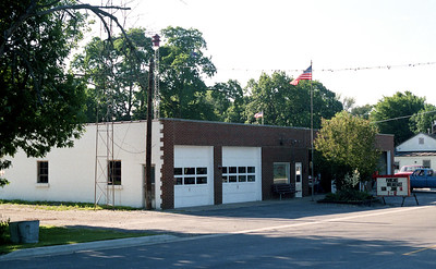 AROMA FPD  STATION 1 BEFORE REHAB