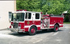 BRADLEY  ENGINE 43  1995 HME 1871 - 1986 E-ONE  1250-500   #5172