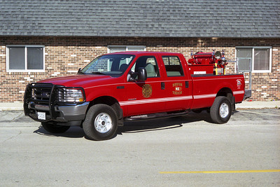 BRADLEY FD BRUSH 44