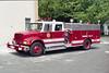 BRADLEY  RESCUE 42  1995 IHC 4900 - 1980 WELCH  250-250   RPI REHAB   #651
