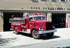 BRADLEY  ENGINE 48  1968 FWD  OFFICERS SIDE RESPONDING