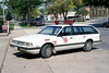 BRADLEY  CAR 45  1986 CHEVY CAPRICE  FIRE CHIEF