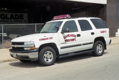 KANKAKEE  CAR 6  CHEVY TAHOE