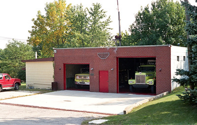KANKAKEE TOWNSHIP FPD STATION 2