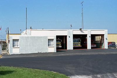KANKAKEE TOWNSHIP FPD STATION 1  ORIGINAL