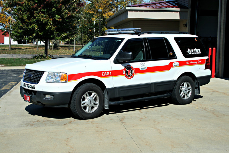 LIMESTONE TOWNSHIP FPD  CAR 1
