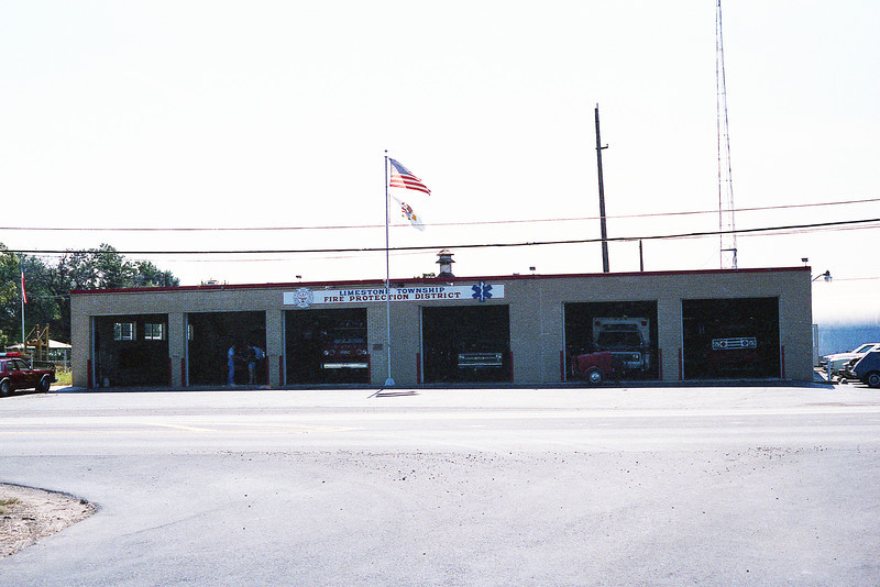 LIMESTONE FPD ORIGINAL STATION