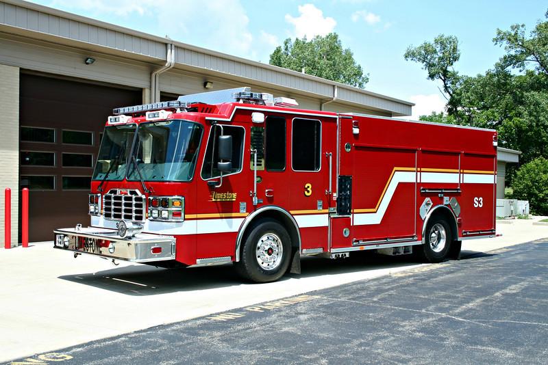 LIMESTONE ENGINE 3  FERRARA