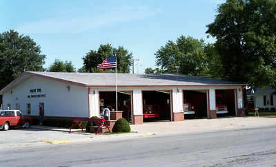 PILOT TOWNSHIP FPD  STATION  (CLOSED)