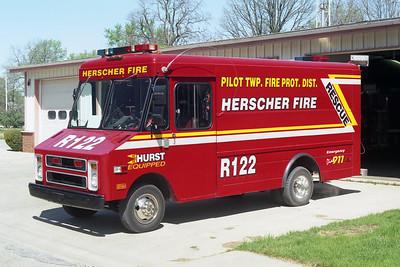 HERSCHER   R122  2004