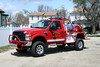 ST ANNE BRUSH 15  2009 FORDD F-350 4X4 - 1ST ATTACK125-200-5F   #51