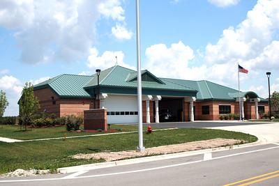 OSWEGO FPD  STATION 3