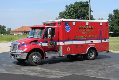 Oswego FPD Medic-2 2006 IHC-Road Rescue
