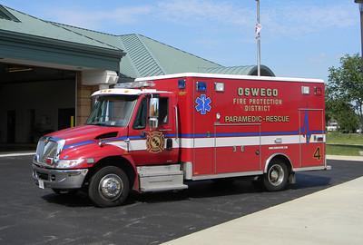 Oswego FPD Medic-4 2005 IHC-Horton