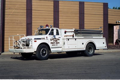 TANKER 1202  FORD F - ALEXIS