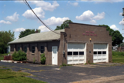 HENDERSON TOWNSHIP  STATION 2