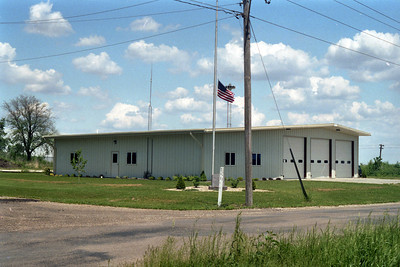 HENDERSON TOWNSHIP STATION 1