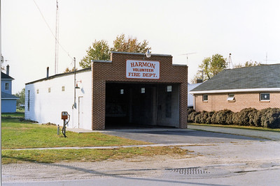 HARMON VFD STATION  JEFF SCHIELKE COLLECTION