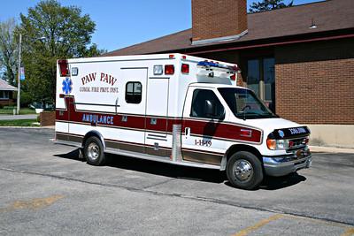 PAW PAW FPD   AMB 1-H-19