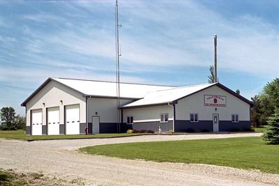CHATSWORTH FPD STATION  (NEW)