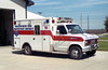 CHATSWORTH  RESCUE 1516  1986 FORD E-350 - MOBILE MED