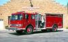 CULLOM  ENGINE 1711  1987 PIERCE DASH  750-1000  E-3556