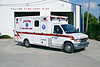 CULLOM  AMBULANCE 1715  2002 FORD E-450 - McCOY MILLE