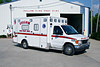 CULLOM  AMBULANCE  1714  2007 FORD E-450 - HORTON